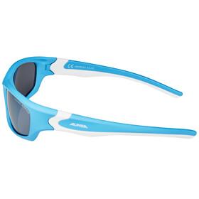 Alpina Flexxy Teen Cykelbriller Børn turkis